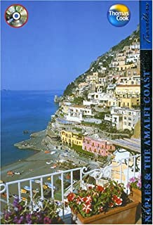Travellers Naples and the Amalfi Coast (Travellers - Thomas Cook)
