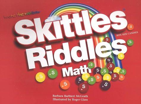 Skittles Riddles Math