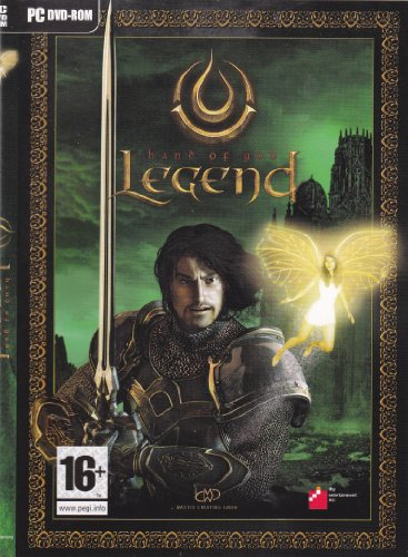 Legend: Hand of God [Importación inglesa]