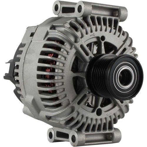 New Premium Alternator Compatible with Jeep Grand Cherokee 07-09 Dodge Sprinter 2500/3500 2007-2008 Freightliner Mercedes Sprinter 06-16 TG17C030B 04801250AA 04801250AB 04801250AC 04801250AD 4801250AA
