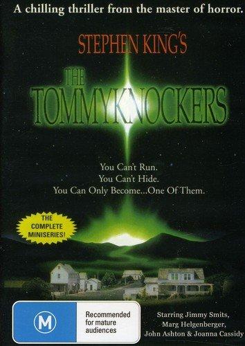 Tommyknockers [Edizione: Australia] [Italia] [DVD]