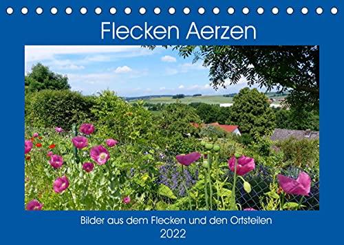 Flecken Aerzen (Tischkalender 2022 DIN...