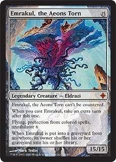 Magic: the Gathering - Emrakul, the Aeons Torn - Rise of the Eldrazi