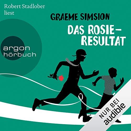 Das Rosie-Resultat Titelbild