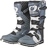 Botas de motocross O'Neal Rider UE, Black Gray