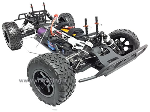 RC Auto kaufen Short Course Truck Bild 6: Short Course Truck dt5ebl Brushless Off Road 1 10 RTR 4 WD 2 4 Ghz VRX*