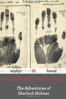 The Adventures of Sherlock Holmes (The Complete Sherlock Holmes) (Volume 2)