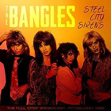 Steel City Sirens (Live 1986)