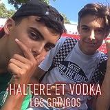 Haltère Et Vodka