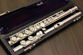 SANKYO/三響 ETUDE 頭部管銀製フルート