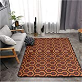 ROCKSKY Memory Foam Kitchen Rug for Living Room Children Bedroom Bedroom, Anti-Slip...