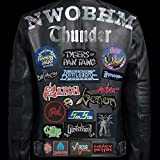 Nwobhm Thunder ~ The New Wave Of British Heavy Metal 1978-1986: 3CD Capacity Wallet