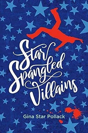 Star Spangled Villains