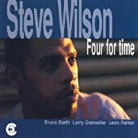 Four for Time by Steve Wilson (1996-06-04)