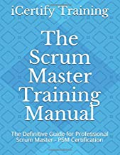 Best the scrum master training Reviews