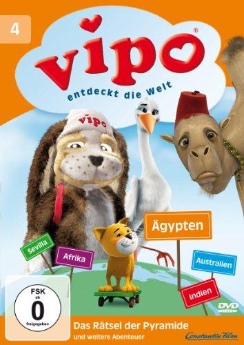 Photo of Vipo, der fliegende Hund – Part 4