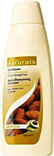 Avon Naturals Almond and Avocado Conditioner