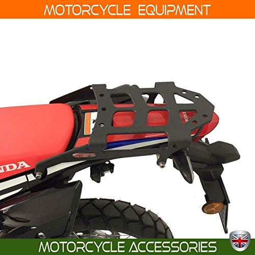 Honda CRF 250L Rear Luggage Rack Carrier 2012-20