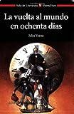 La Vuelta Al Mundo En 80 Dias (Aula de Literatura) - 9788431662950