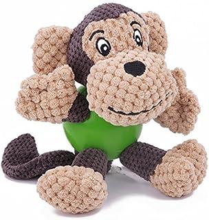 犬おもちゃ 子犬 噛むおもちゃ 音が出るペット用ぬいぐるみ ペット用玩具 運動不足解消 歯ぎ清潔 ストレス解消 材質無毒 丈夫 小型犬・中型犬に適応