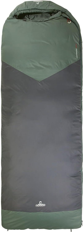 Nomad Tennant Creek Creek Creek Thermo 2 Sleeping Bag Seaweed Ausführung Right Zipper 2019 Schlafsack B07PW5BVJP  Bequeme Berührung c264fd
