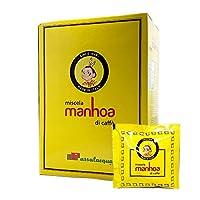 パッサラックア マンホア(manhoa) カフェポッド(44mm)150個