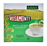 Yerba Mate Rosamonte bolsitas de té x 50