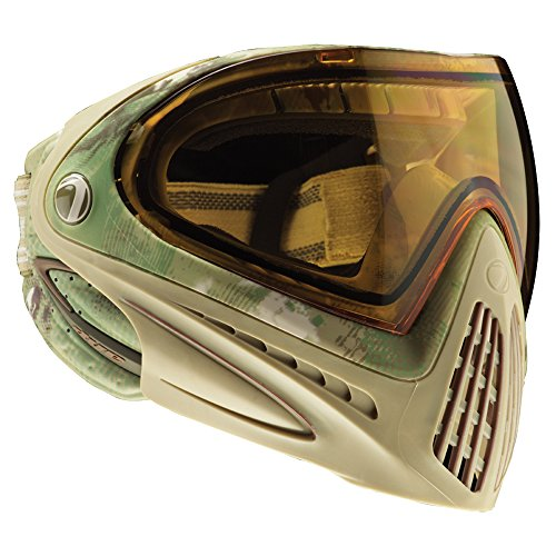 Dye Precision I4 Thermal Paintball Goggle - DyeCam
