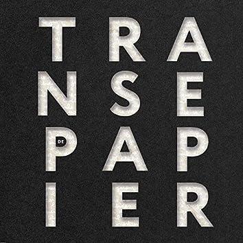 Transe de papier