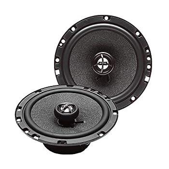 Skar Audio RPX65 6.5  200W 2-Way Coaxial Car Speakers Pair