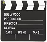 amscan Filmklappe International Directors Hollywood
