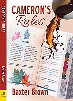 Cameron's Rules by [Baxter Brown]