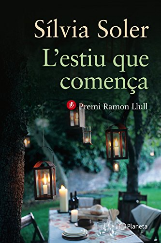 L'estiu que comença (Ramon Llull Book 219) (Catalan Edition) PDF EPUB Gratis descargar completo