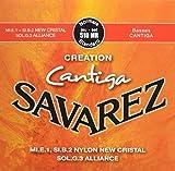SAVAREZ サバレス ギター弦 クリエーションカンティーガ 510MR