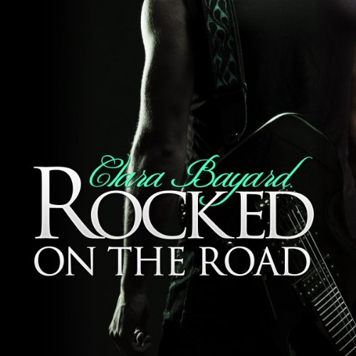Rocked on the Road audiobook cover art