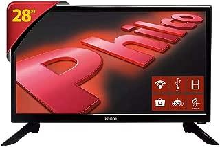 "Smart TV LED 28"" HD Philco, Android, HDMI, USB - PH28N91DSGWA"