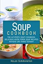 Best Soup Cookbooks in Singapore (2020)
