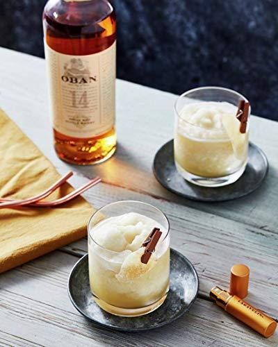 Oban Highland Single Malt Scotch Whisky - 5