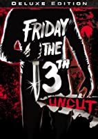 Friday the 13th/ [DVD] [Import]