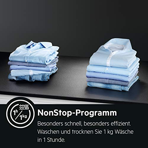 AEG L7WE86605 Waschtrockner