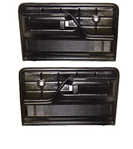 Sherman Parts 574-09 - 1973-1979 Ford Pickup Inner Door Panel for the years of 1973, 1974, 1975, 1976, 1977, 1978, 1979
