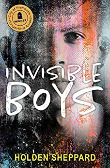 Invisible Boys by [Holden Sheppard]