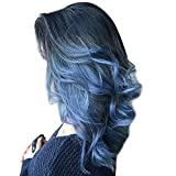 Women's Lace Front Wigs, 2019 Ladies Fashion Synthetic...