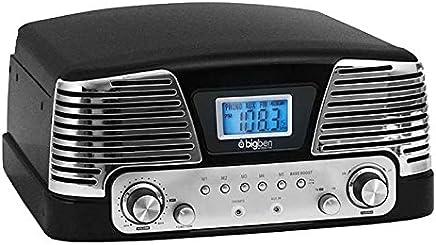 Amazon.es: Amazon Business ES - Tocadiscos / Equipos de audio y Hi ...