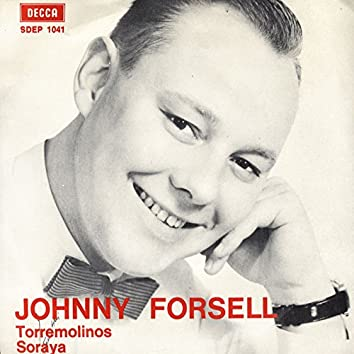 Johnny Forsell ja Taisto Tammi