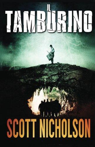 Il Tamburino (Italian Edition)