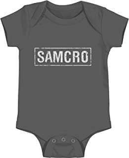 Best anarchy baby clothes Reviews