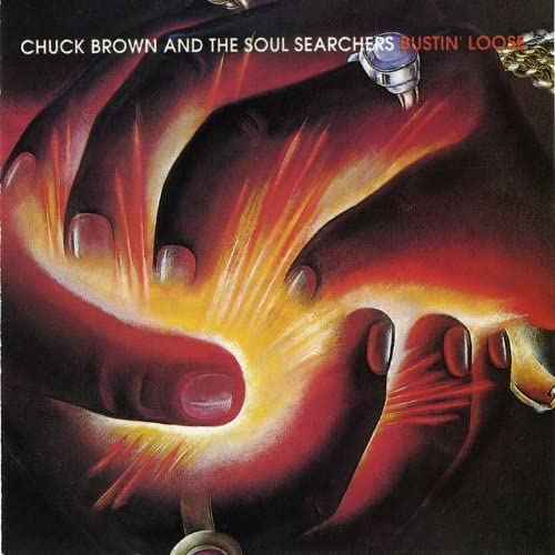 Chuck Brown And The Soul Searchers