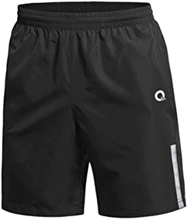 Ogeenier Men's Quick Dry Workout Running Gym Bodybuilding Shorts for Athletic Training Active Jogger with Pockets