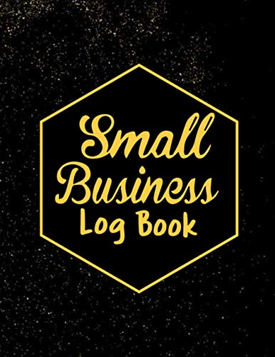Small Business Logbook: Sales Order Log Keep Track of Your Customer, Sales...